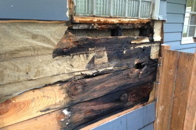 CONSTRUCTION DEFECT REPAIR